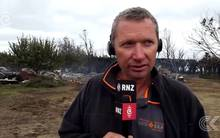 Family unsure insurance will cover burnt Christchurch home: RNZ Checkpoint
