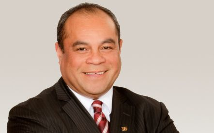 Labour MP, Su'a William Sio.