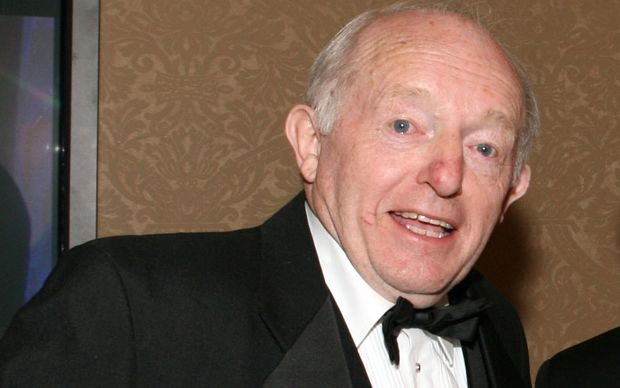 British magician Paul Daniels