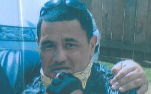 Missing Waipapakauri man Kimble Moore.