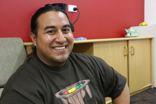 Daniel Hernandez says kava drinking doesn't conflict with his Mormon beliefs.