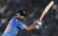 Virat Kohli put in a man of the match performance as India went past Australia into the semis