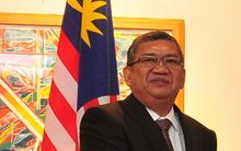 Malaysia's former attorney-general Abdul Gani Patail - pictured in 2011