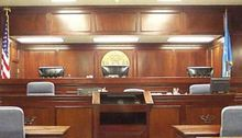 The Northern Marianas District Court.