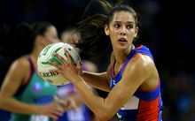 Kayla Cullen will be in the thick of it at the
