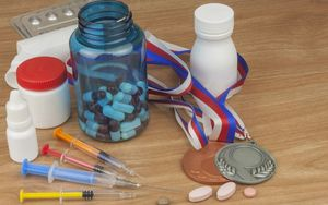 Doping in sport. (file photo)