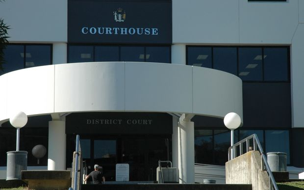 Hamilton District Court
