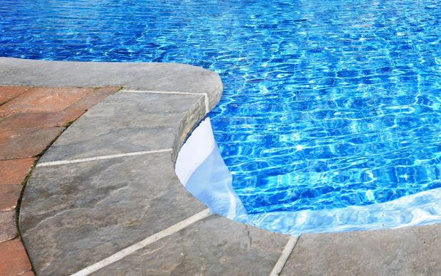 Public spa pool closed after bacteria test result radio for Swimming pool design new zealand