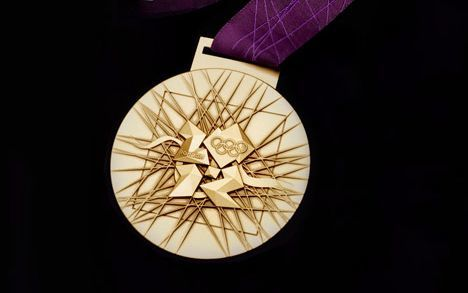 New Zealand won six gold medals at the London Olympics in 2012
