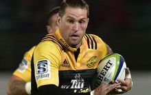 Cory Jane believes he still has another couple of years of Super Rugby in him.