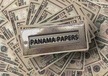 Panama Papers (CC0 Public Domain)