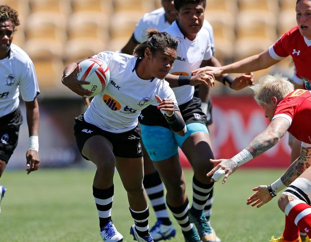 The Fijiana struggled at the latest Women's Sevens World Series event in Atlanta.