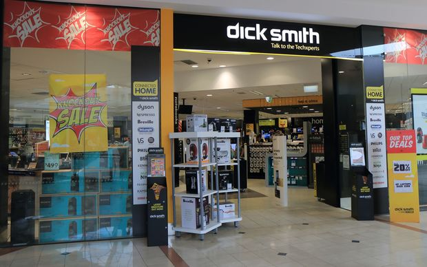 All Dick Smith stores will shut down after its receiver failed to find a buyer for the struggling company.