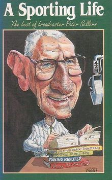 A collection of Peter Sellers' interviews with New Zealand's sporting greats was released in 1992.