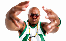 An Image of rapper King Kapisi