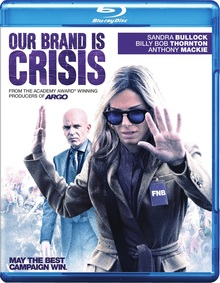 Our Brand Is Crisis blu