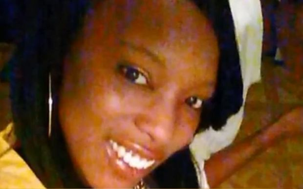 US mother Patrice Price was accidentally shot dead by two-year-old son.
