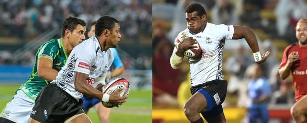 Sevens stars Samisoni Viriviri and Savenaca Rawaca are among 53 names in the extended Flying Fijians squad