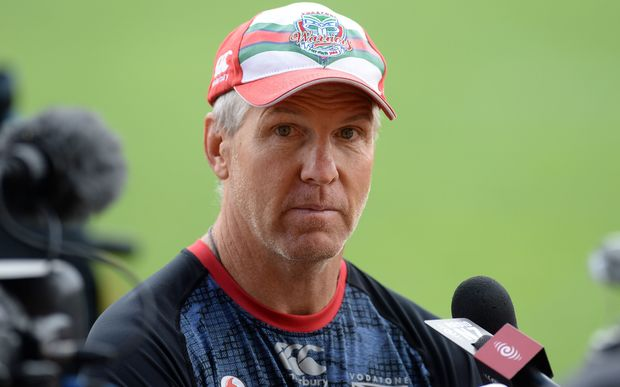 Former Warriors coach Matthew Elliott told Fox Sports he had his suspicions over drug abuse.