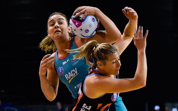 Trans-Tasman battles like this between the Tactix and the Melbourne Vixens could be a thing of the past.