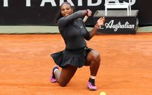 Serena Williams Italian Open 2016
