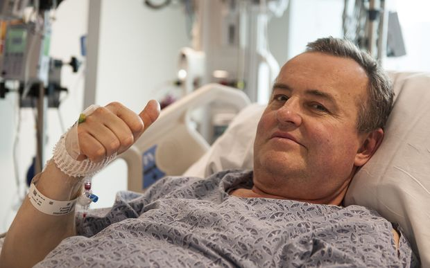 Thomas Manning, the 64-year-old man who lost most of his penis to cancer, is recovering well after undergoing the United States' first penis transplant operation.