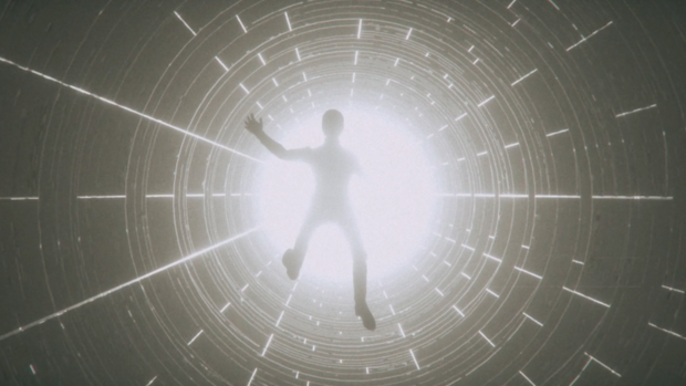 Kurt Rauffer reimagines the opening sequence of The Empire Strikes Back as a Bond movie