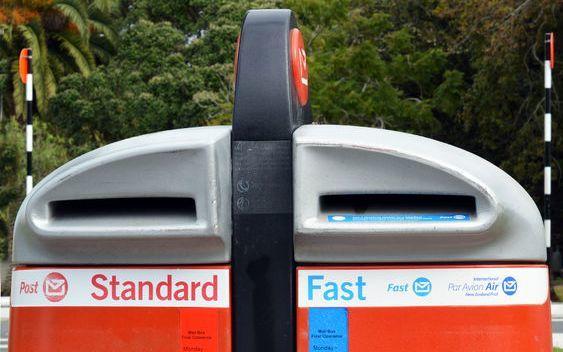 NZ Post returns mail operation to profitability
