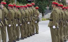 75th anniversary commemorations underway for battle of Crete: RNZ Checkpoint