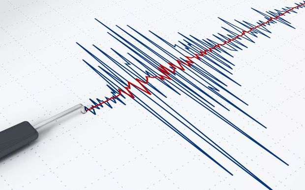 Magnitude 5.0 quake hits central Italy