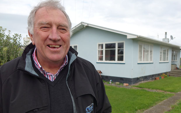 Best known for the hit single Poi E Patea is enjoying a real estate boom as investors extend their tendrils around the country.