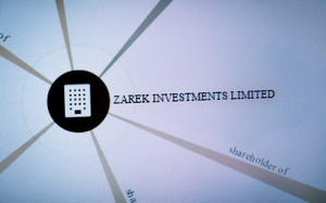 Zarek Investments Ltd