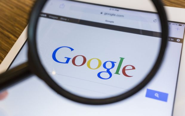 Google could face €10m in fines or fines equal to half what was laundered, if found guilty.
