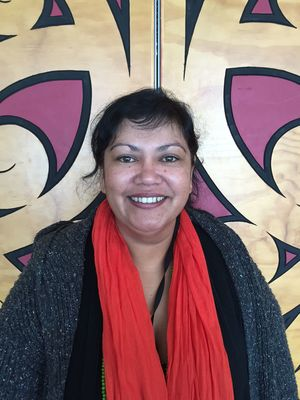 Adele Cox works as a consultant on state and national indigenous suicide prevention projects in Western Australia.