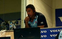 Waratahs coach Daryl Gibson has joined the Manu Samoa coaching staff.