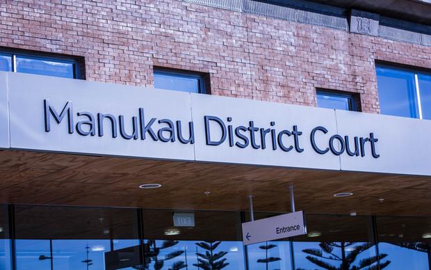 Auckland restaurateur jailed for tax evasion
