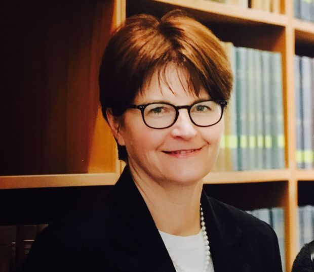 Justice Ellen France has been appointed a Dame Companion of the New Zealand Order of Merit.