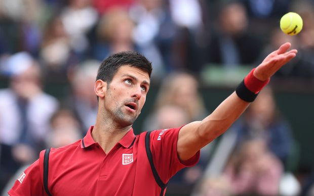 By outplaying Scot Andy Murray in the men's final, Djokovic, and the Grand Slams - the Australian, French, Wimbledon and US crowns - are the litmus test of true tennis greatness.