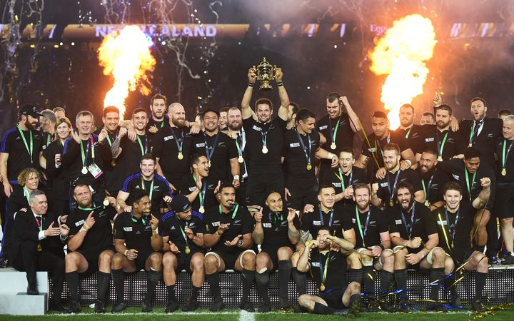 Sky not preferred broadcaster for 2019 RWC