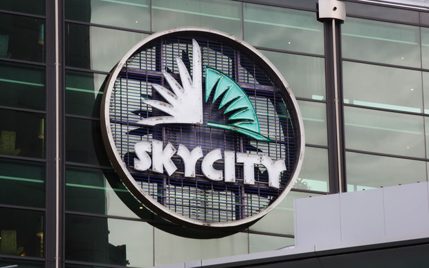 SkyCity Entertainment Group reports improved annual financial results