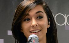 US singer Christina Grimmie has been shot and killed.