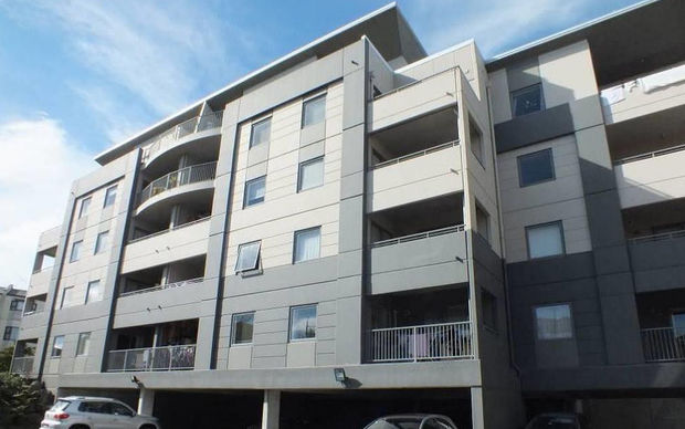 The owners of St Lukes Garden Apartments in Mount Albert have filed a $60 million leaky homes.