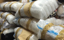 Northland Police have made a record seizure of methamphetamine -  with an estimated street value of $438 million on the street.
