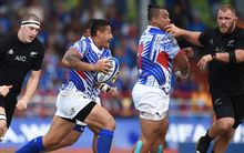 Tusi Pisi and Census Johnston are back in the Manu Samoa matchday squad.