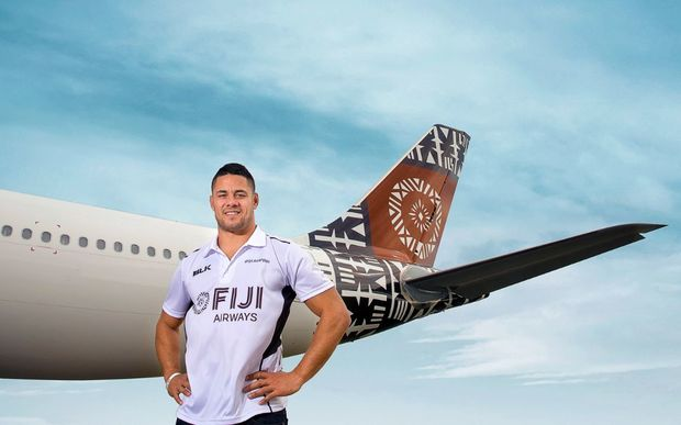 Jarryd Hayne was hoping to secure a boarding pass to the Rio Olympics.