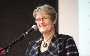 Dunedin council chief executive Sue Bidrose