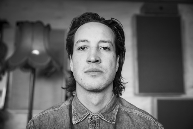 Musician Marlon Williams