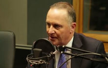 Prime Minister John Key talks to Guyon Espiner about the UK's shock withdrawal from the EU and the backlash against immigration.