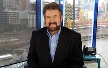 Melbourne broadcaster Derryn Hinch, who was born in New Zealand, has won a spot in Australia's senate.