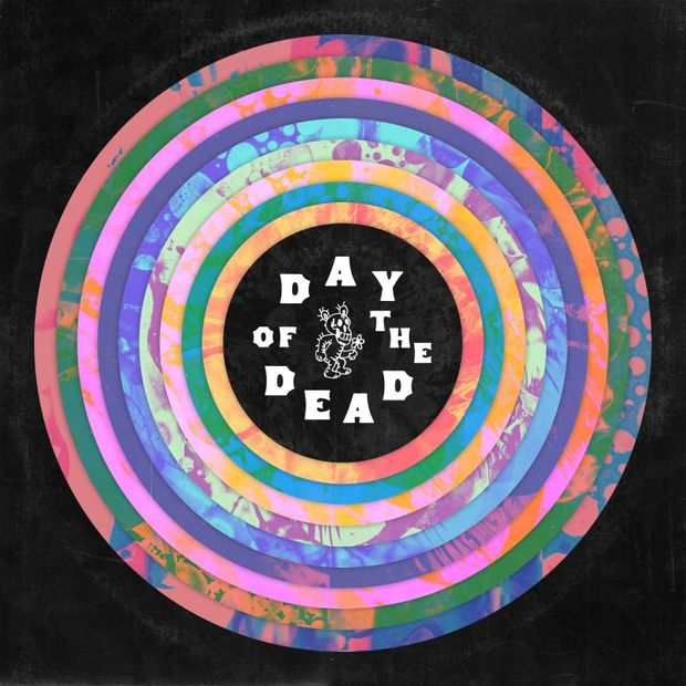Day of The Dead - Red Hot's tribute to the Grateful Dead